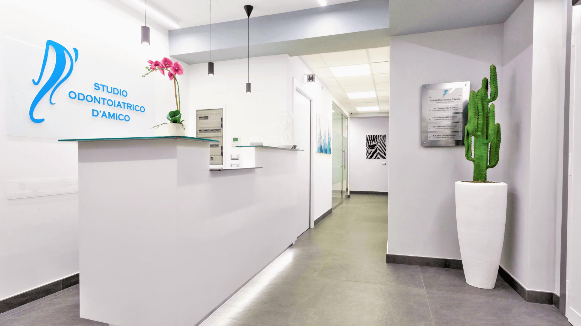 Studio Odontoiatrico D'Amico